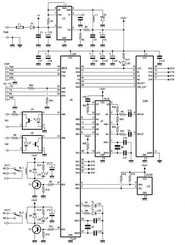 telephone record control circuit diagram all about wiring diagram