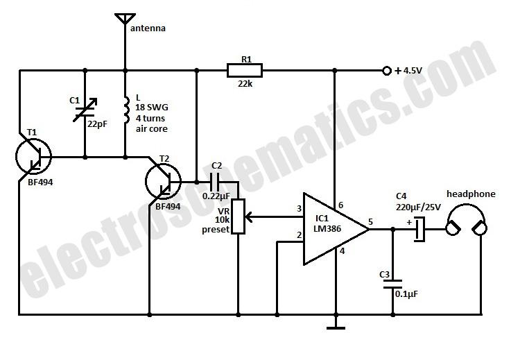 40w broadband vhf rf power amplifier for fm broadcast