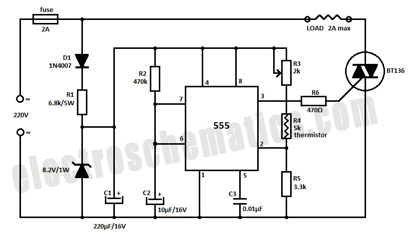 110v Baseboard Heater Wiring Diagram 555 Timer Circuit Page 12 Other Circuits Next Gr