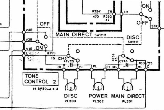 dc analysis of a mosfet transistor circuit