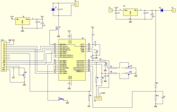 Results page 63, about \u0027Femto Capacitance Meter\u0027 Searching circuits