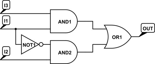 many logic probe circuit ideas