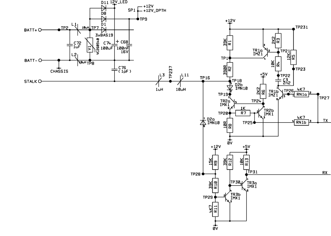 wiring diagram smart s100 series