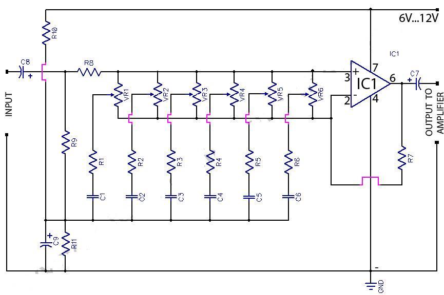 Car Eq Wiring Diagram - Wwwcaseistore \u2022