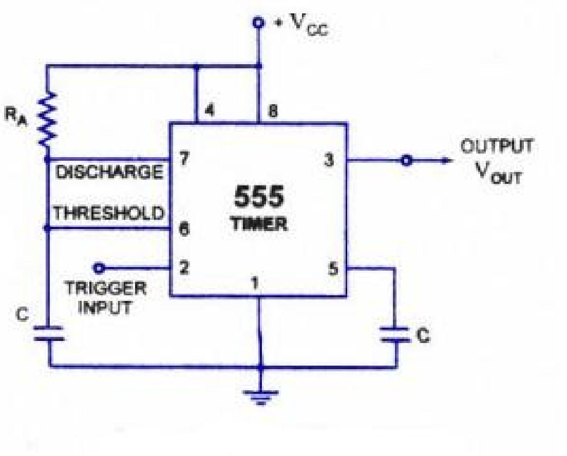 Circuit%2BDiagram%2Bof%2B555%2Btimer%2Bin%2BAstable%2BMode lighting system wiring diagram lighting in kitchen, lighting for lighting control panel wiring diagram at mr168.co