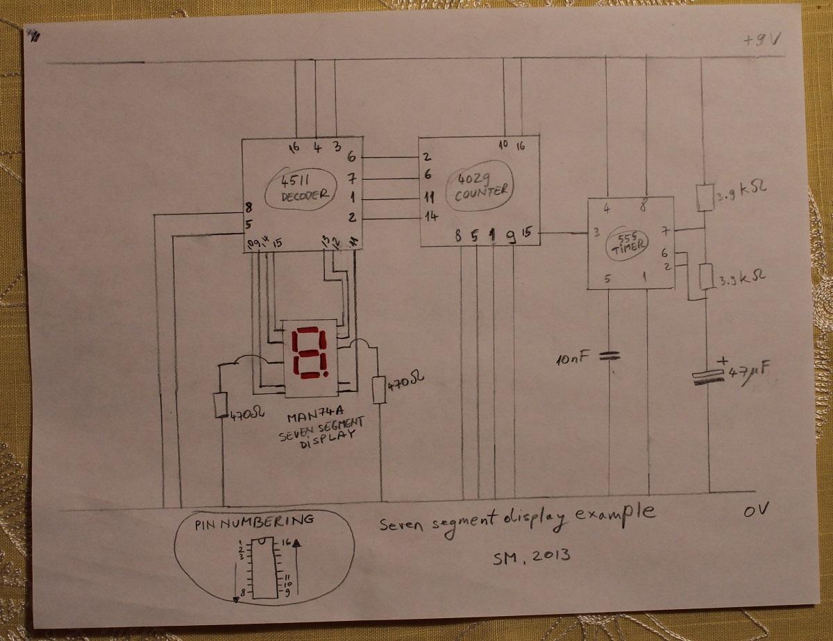 Voltmeter Circuit Page 4 Meter Counter Circuits Next Gr Auto 3 Nextgr