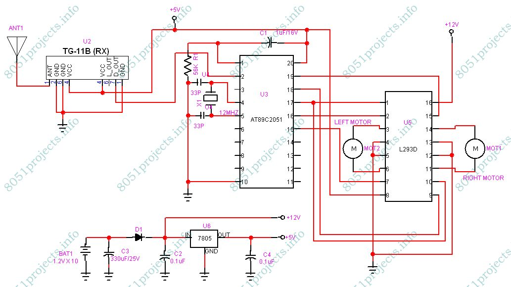 Simple Audio Lifier Circuit Likewise Rf Remote Control Switch
