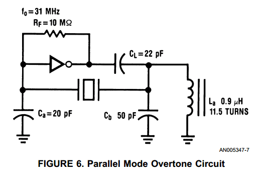 colpitts oscillator circuit on electronic oscillator schematic