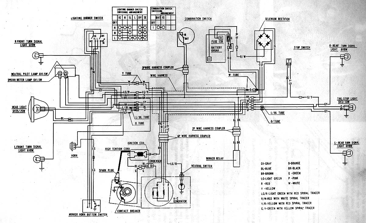 Page4 further Eaton Power Divider Axle Diagram together with Trailer Wiring Industry Standard together with 1446922 2004 Fuel Pump Wiring Question additionally Kenworth T660 Tail Lights Wiring Diagram. on dodge truck electrical diagrams