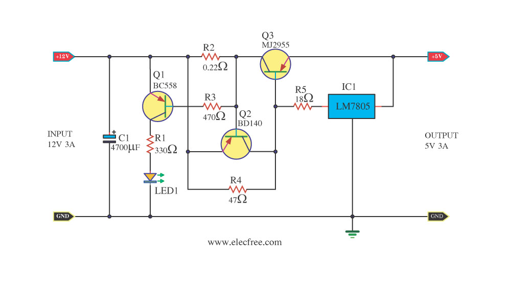 power supply Page 23  Power Supply Circuits  Nextgr
