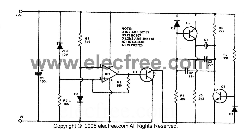 cheap car subwoofer filter circuits