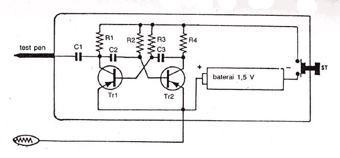 jammer circuit rf circuits nextgr