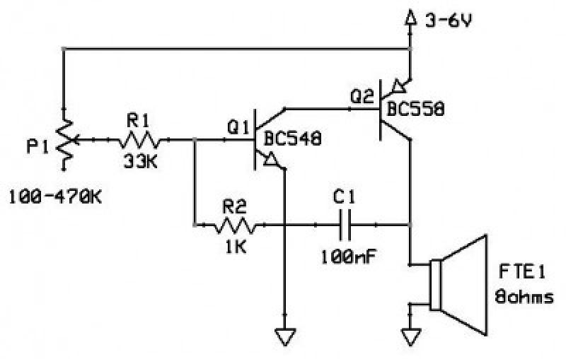 fun circuits to build