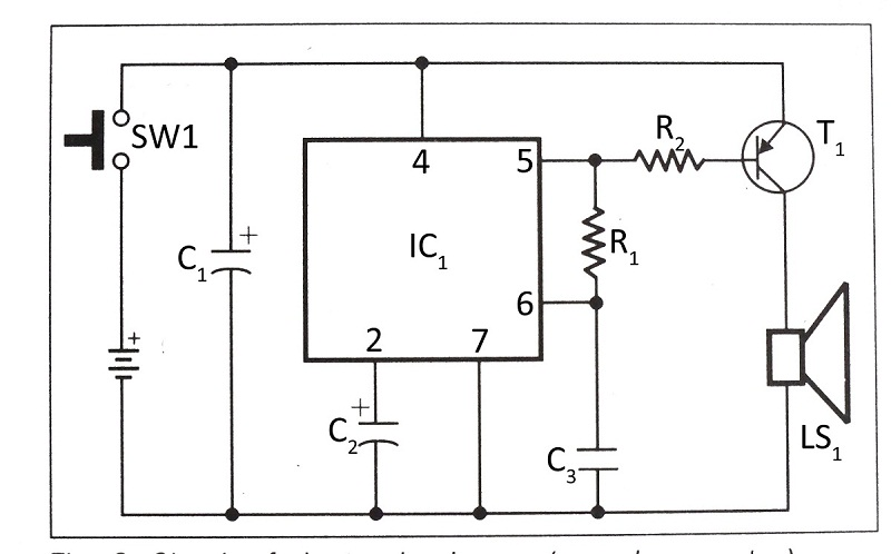free circuit diagrams projects