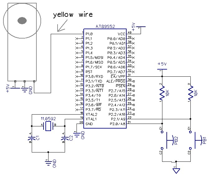 Results page 2, about \u0027atmel 89s52\u0027 Searching circuits at Nextgr