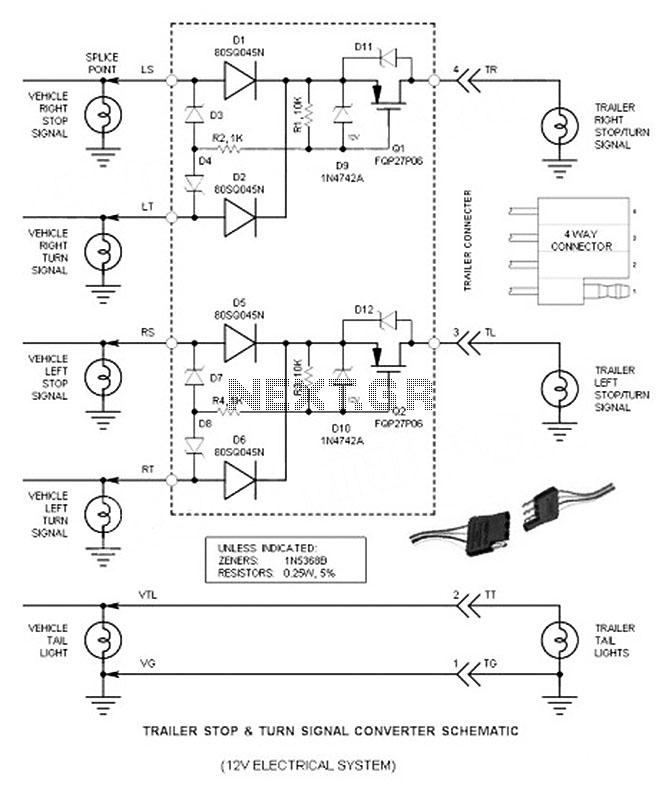 audio tone balance circuits