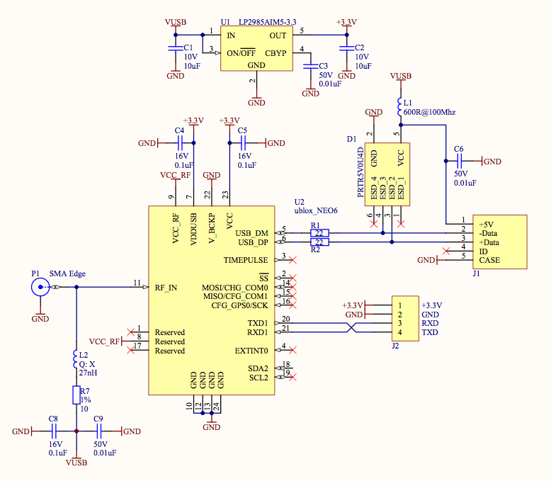 xperia u circuit diagram