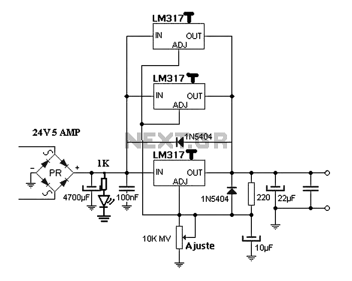 many logic probe circuit ideas