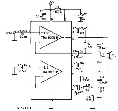 audio amplifier circuit Page 15  Audio Circuits  Nextgr