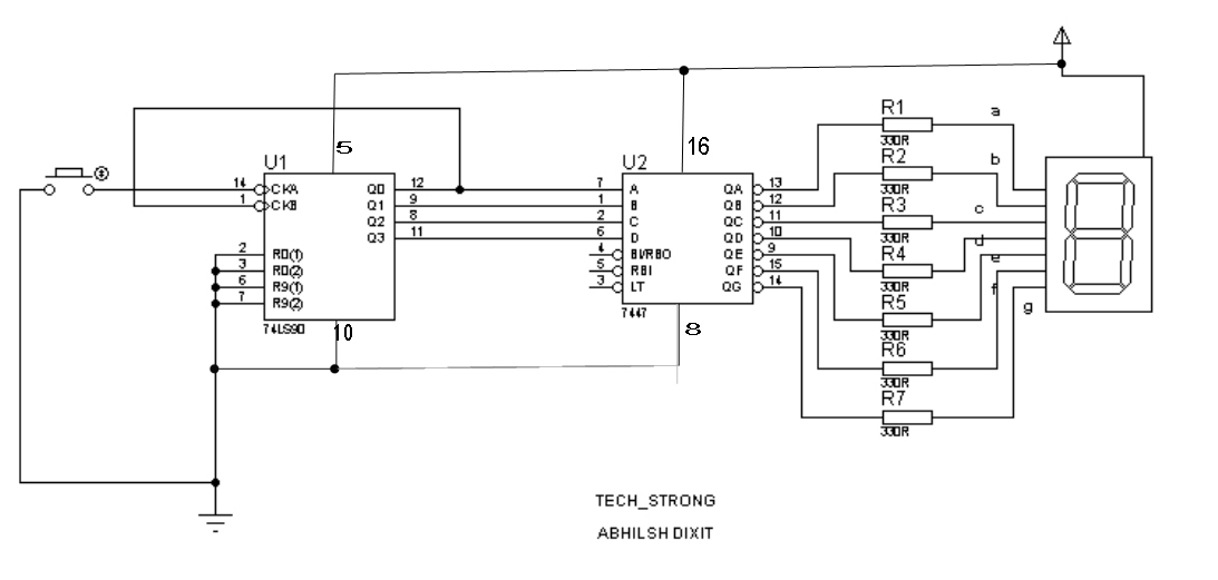 counter circuit Page 3  Meter Counter Circuits  Nextgr