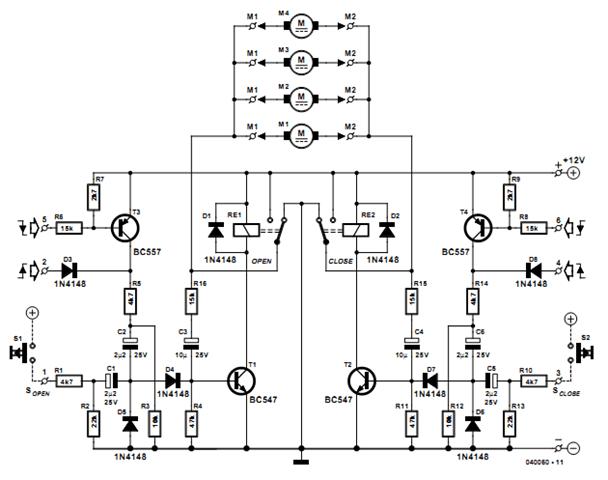 circuit diagram mercury grand marquis