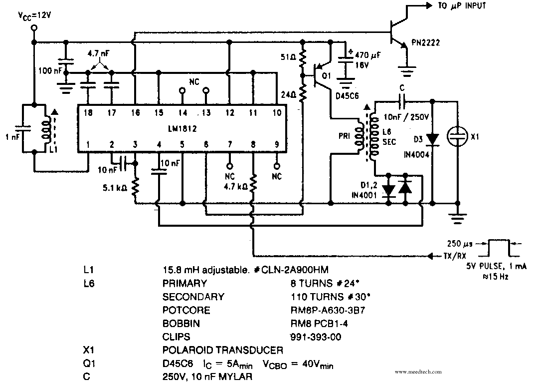 Circuit Diagram Of Zigbee Transceiver Auto Electrical Wiring Vk6wia News Broadcast Circuits Page 2 Rf Next Gr
