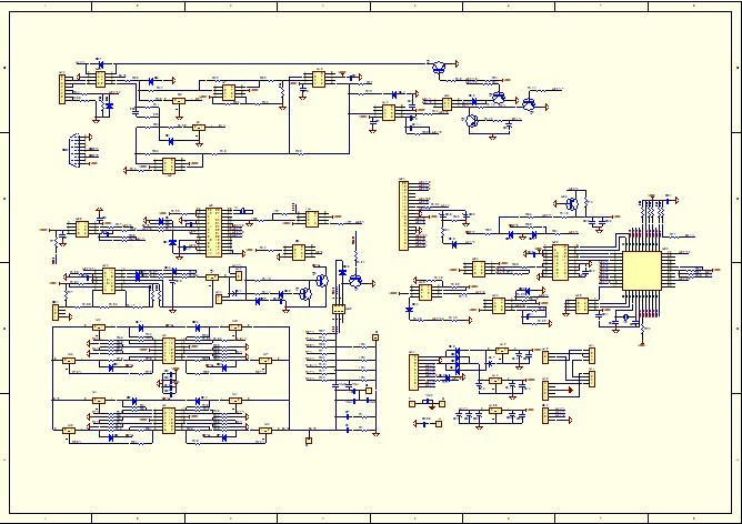 Diagram Wiring diagram gps mobil Diagram Schematic Circuit RANDY