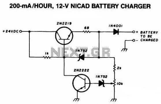dc to dc converter allows of single battery