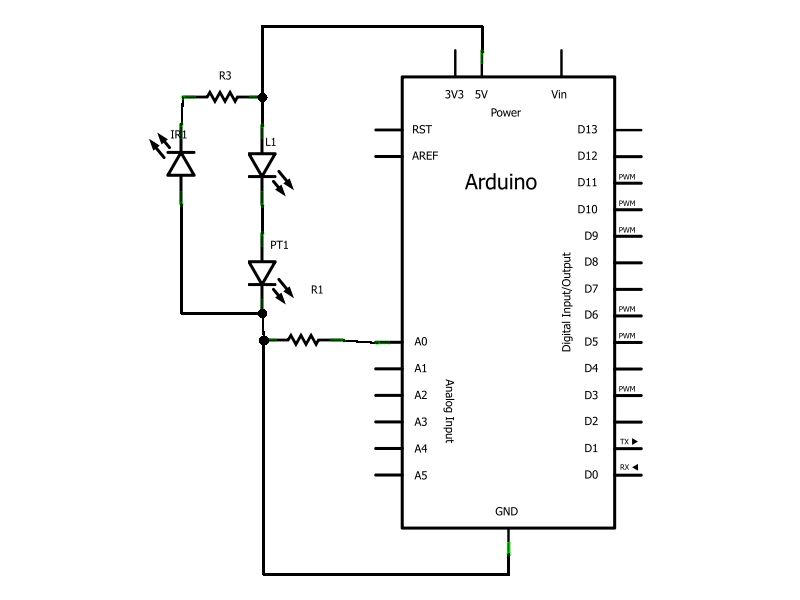 infrared circuit Page 4  Light Laser LED Circuits  Nextgr