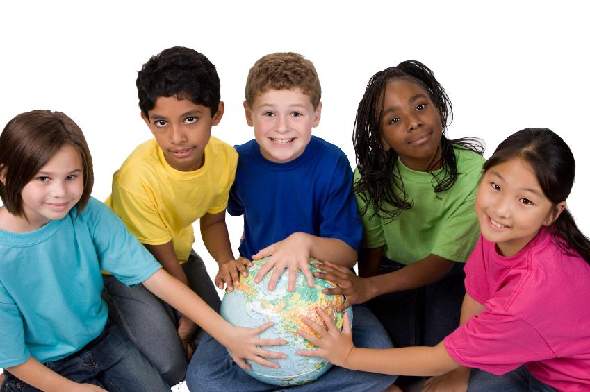 Childrens Ministry Nextgen Intercultural Fellowship Of