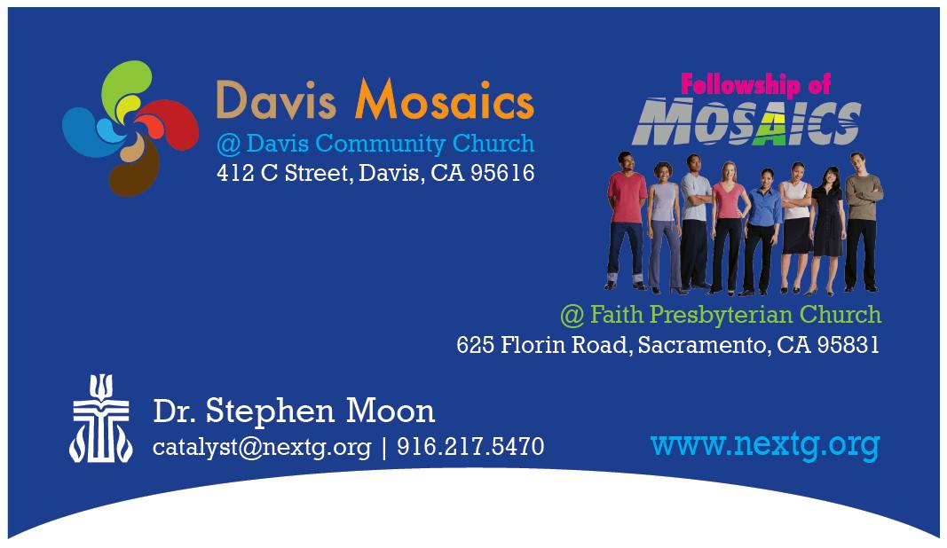Mosaicsbc2018 Nextgen Intercultural Fellowship Of Mosaics