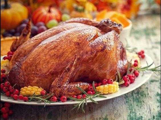 Mosaics Thanksgiving Celebration Feast Nextgen