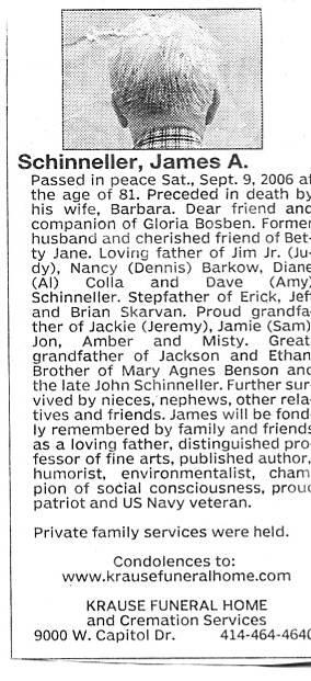 Obituary examples, sample obituary Make it unique with these - sample obituary