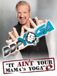 DDP-yoga