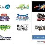 Lanzamientos Third Party 3DS