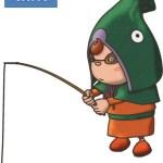 Fantasy Life 006 Pescador 19-07