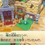 Fantasy Life 020 Puesto de guardia 19-07