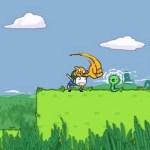 Hora de Aventuras 3DS 06-08  05
