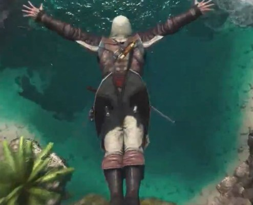 1307-10 Assassin's Creed IV