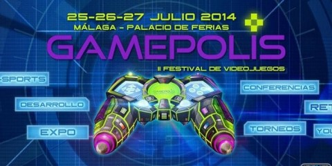 1407-29 Gamepolis 2014 Logo 1
