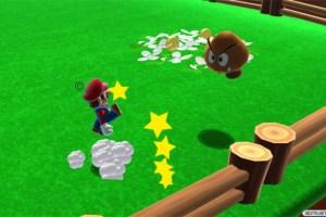 1503-31 Super Mario 64 HD Copyright 1