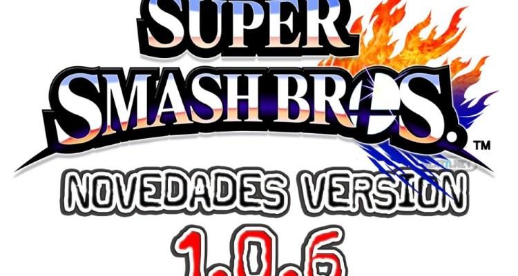 1504-18 Smash Bros. Versión 1.0.6