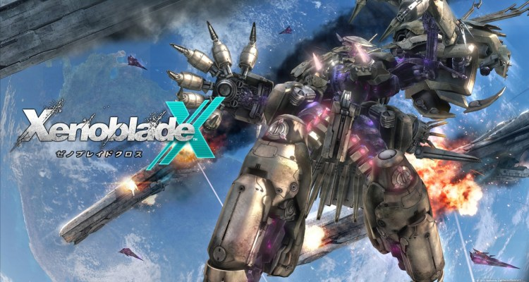 1504-28 Xenoblade Chronicles X Wallpapers Wii U 6