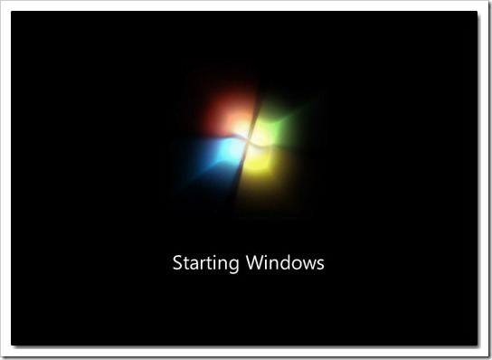 Speed Up Windows 7 Boot Time By Eliminating Gui During