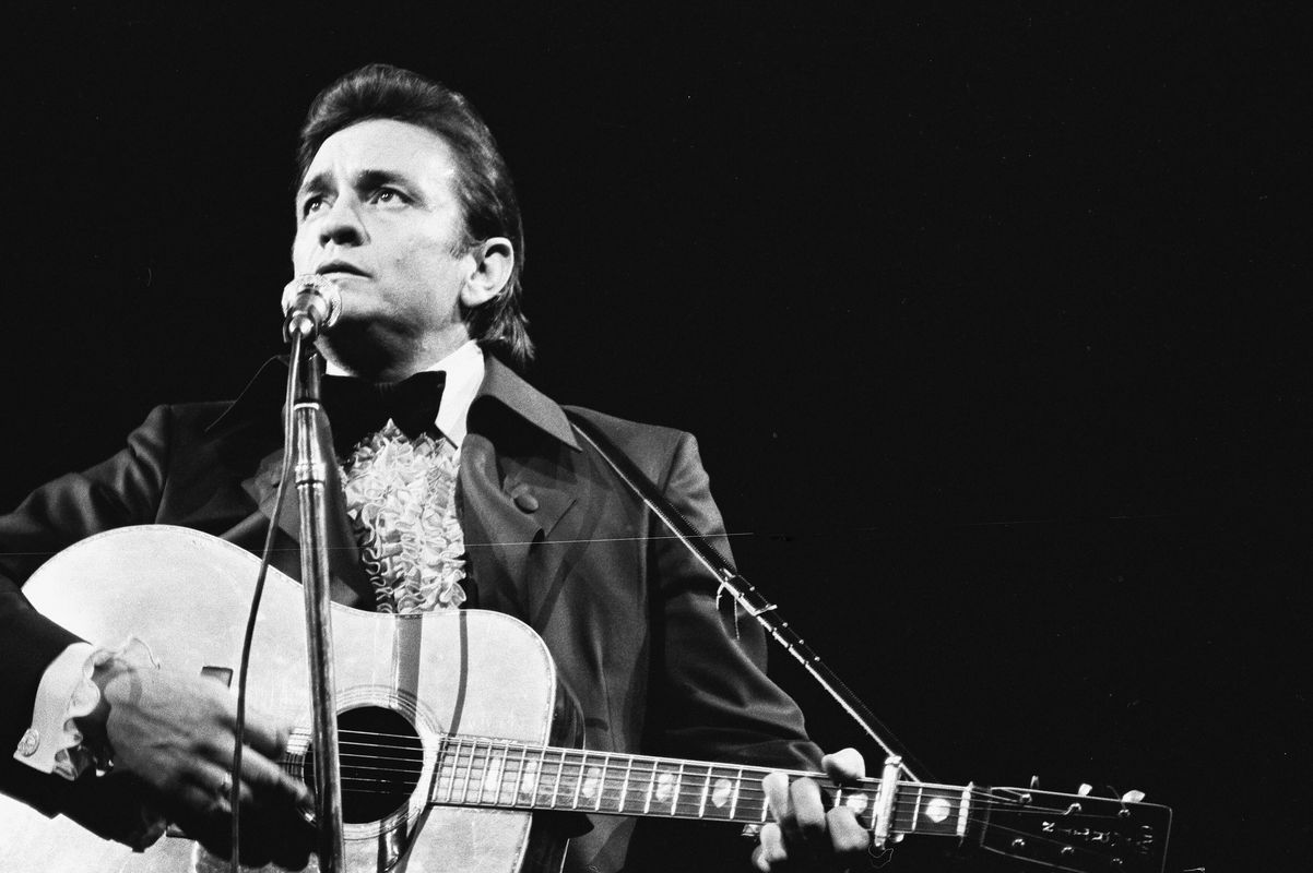 Weed Quotes Wallpaper Hd Walk The Line Amp Do Good At Johnny Cash Day Celebration
