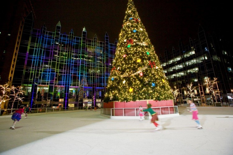 Top Family Adventures This December In Pittsburgh