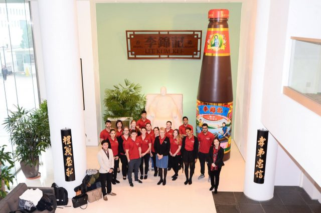 Internships In Asia Next Step Connections Western Sydney University Concluded Study Tour In Hong