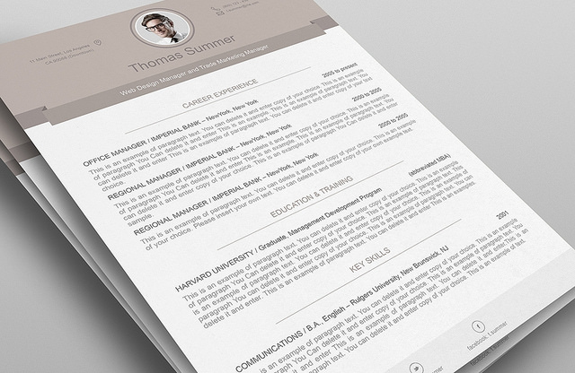 Resume Tips for the Modern World News Nexxt