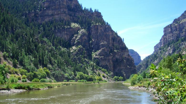 American Wallpaper Fall River Spring Break Destination Colorado Nfa Red Amp White