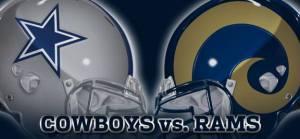 2016 NFL Presentation Preview: Dallas vs. LA Rams